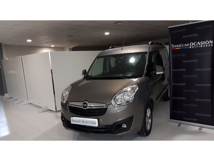 Opel Combo TOUR EXPRESION foto 3