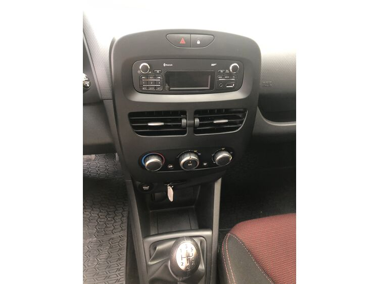 Renault Clio BUSSINESS foto 7