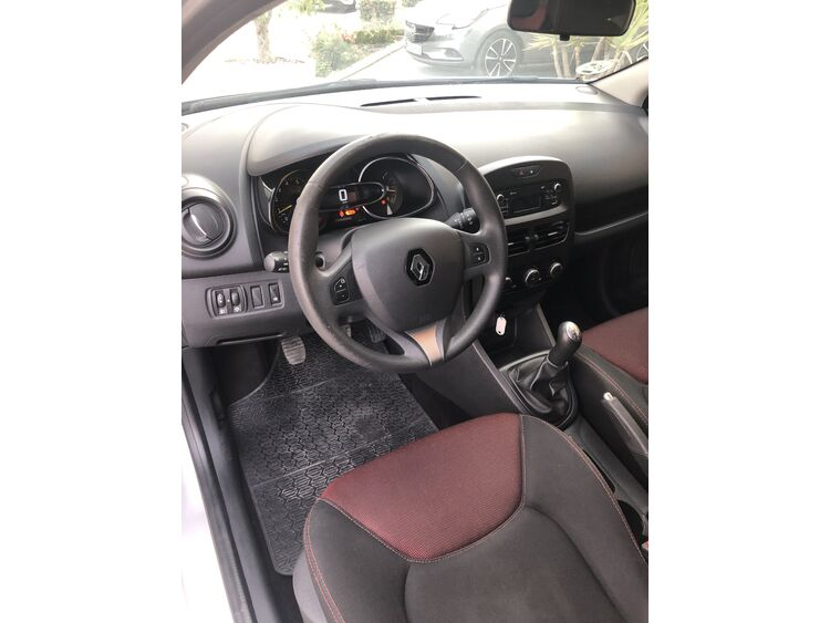 Renault Clio BUSSINESS foto 8