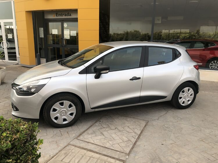 Renault Clio BUSSINESS foto 5