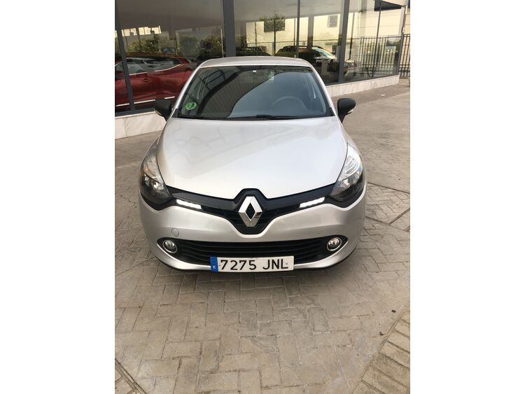 Renault Clio BUSSINESS foto 2