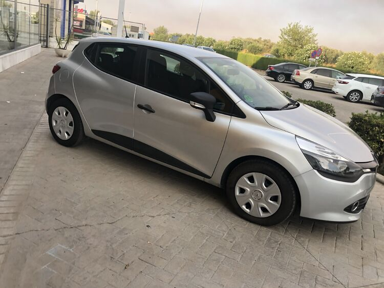 Renault Clio BUSSINESS foto 3